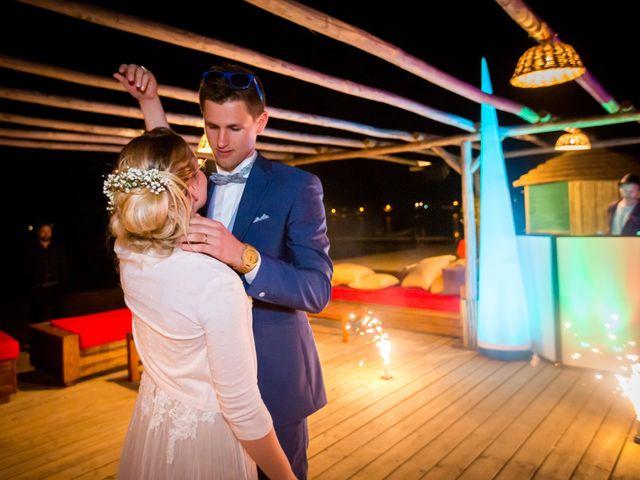 Le mariage de Adrien et Valentina à Bonifacio, Corse 85