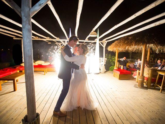 Le mariage de Adrien et Valentina à Bonifacio, Corse 86