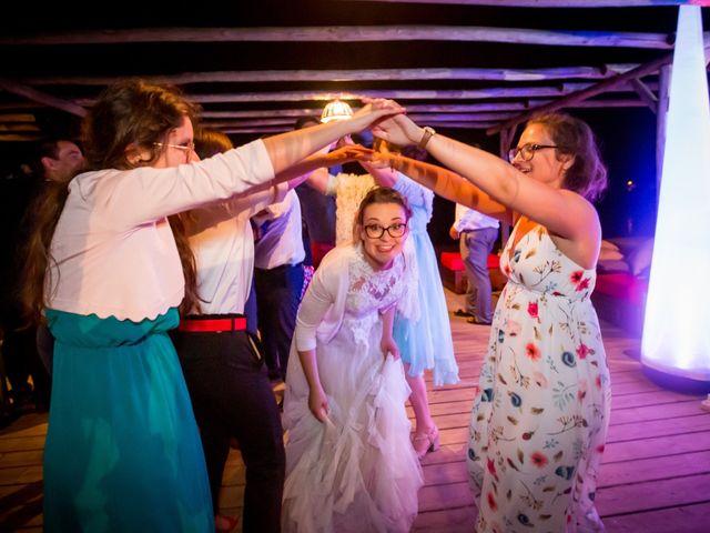 Le mariage de Adrien et Valentina à Bonifacio, Corse 87