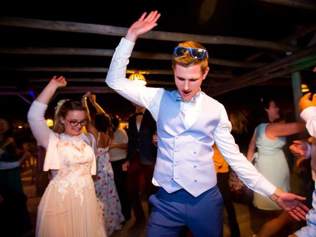 Le mariage de Adrien et Valentina à Bonifacio, Corse 88