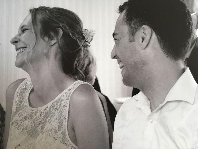 Le mariage de Carole  et Franck