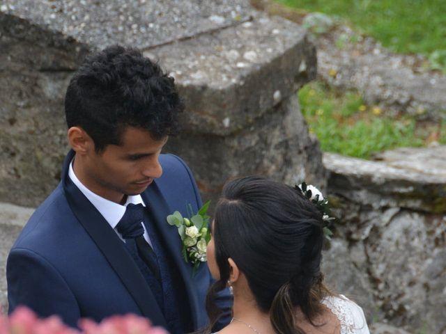 Le mariage de Daniel et Marion à Saint-Jean-de-Maurienne, Savoie 4