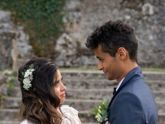 Le mariage de Daniel et Marion à Saint-Jean-de-Maurienne, Savoie 7
