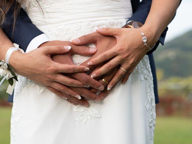 Le mariage de Daniel et Marion à Saint-Jean-de-Maurienne, Savoie 8