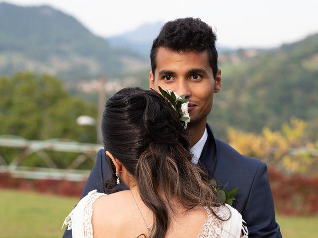 Le mariage de Daniel et Marion à Saint-Jean-de-Maurienne, Savoie 9