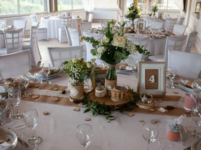 Le mariage de Daniel et Marion à Saint-Jean-de-Maurienne, Savoie 15