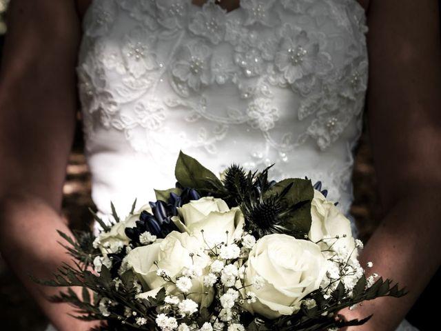 Le mariage de Nicolas et Marine à Cordon, Haute-Savoie 5