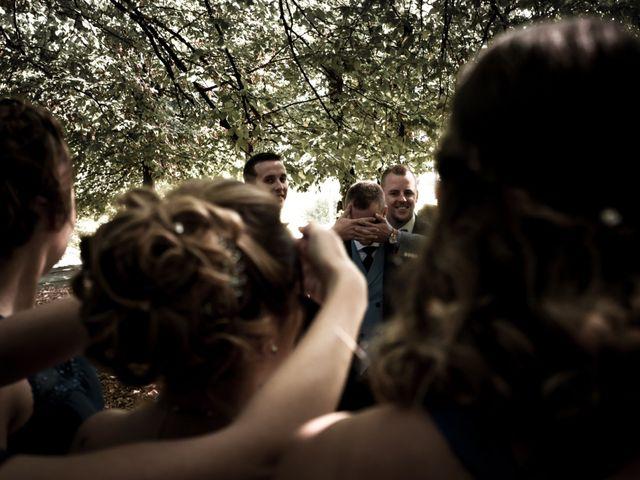 Le mariage de Nicolas et Marine à Cordon, Haute-Savoie 10
