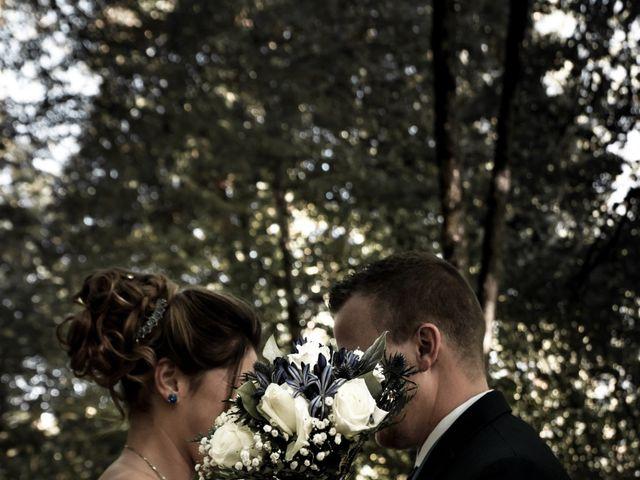 Le mariage de Nicolas et Marine à Cordon, Haute-Savoie 11