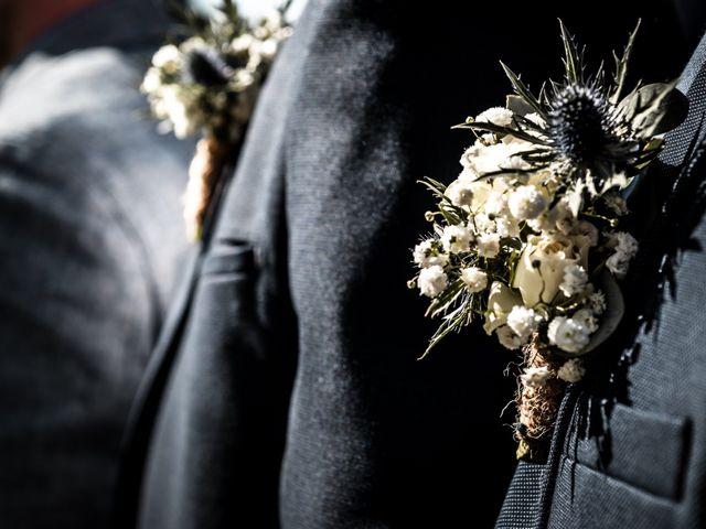 Le mariage de Nicolas et Marine à Cordon, Haute-Savoie 21