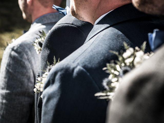 Le mariage de Nicolas et Marine à Cordon, Haute-Savoie 22