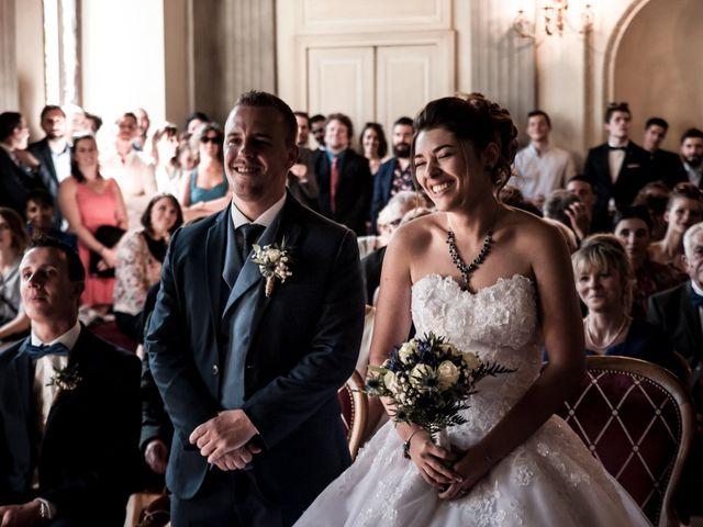 Le mariage de Nicolas et Marine à Cordon, Haute-Savoie 33
