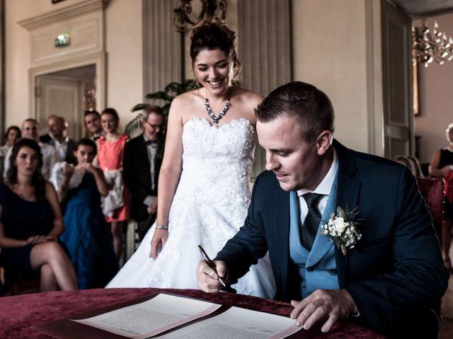 Le mariage de Nicolas et Marine à Cordon, Haute-Savoie 35