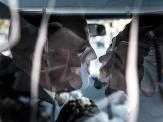 Le mariage de Nicolas et Marine à Cordon, Haute-Savoie 1