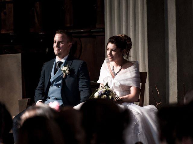 Le mariage de Nicolas et Marine à Cordon, Haute-Savoie 41