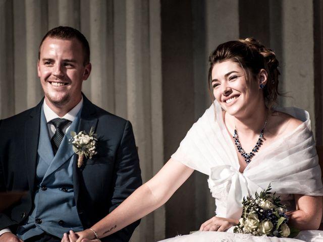Le mariage de Nicolas et Marine à Cordon, Haute-Savoie 43
