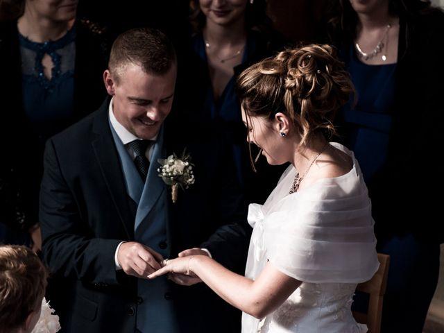 Le mariage de Nicolas et Marine à Cordon, Haute-Savoie 44