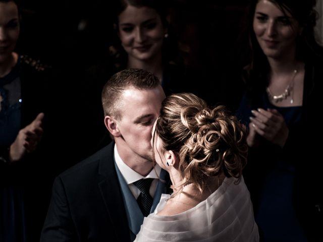 Le mariage de Nicolas et Marine à Cordon, Haute-Savoie 45