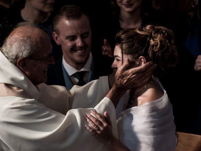 Le mariage de Nicolas et Marine à Cordon, Haute-Savoie 46