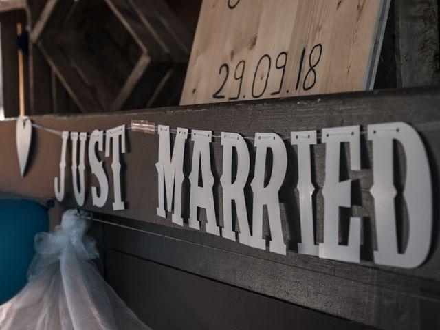 Le mariage de Nicolas et Marine à Cordon, Haute-Savoie 52