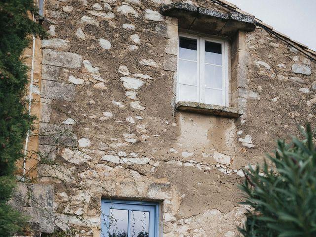 Le mariage de Alexandre et Magali à Rochefort-du-Gard, Gard 9