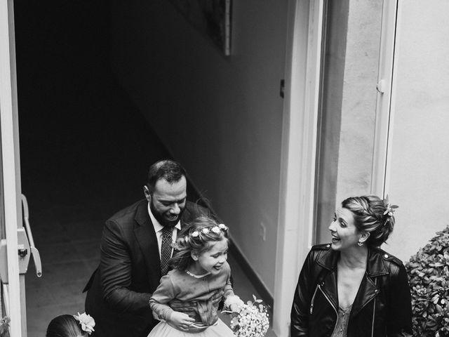 Le mariage de Alexandre et Magali à Rochefort-du-Gard, Gard 53