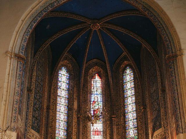 Le mariage de Alexandre et Magali à Rochefort-du-Gard, Gard 66
