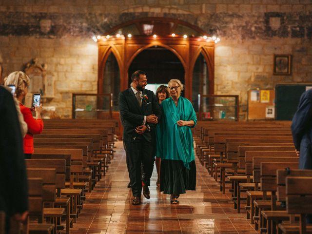 Le mariage de Alexandre et Magali à Rochefort-du-Gard, Gard 67