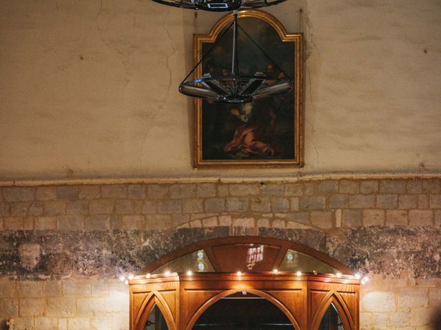 Le mariage de Alexandre et Magali à Rochefort-du-Gard, Gard 70