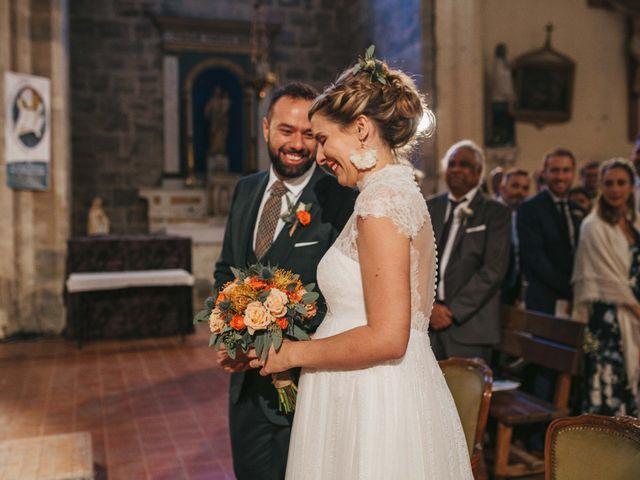 Le mariage de Alexandre et Magali à Rochefort-du-Gard, Gard 75