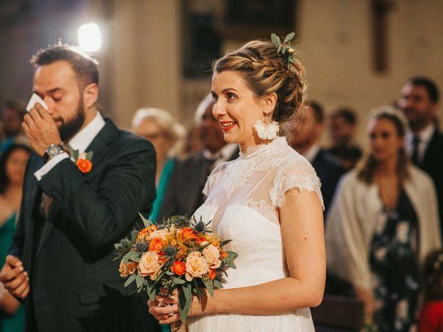 Le mariage de Alexandre et Magali à Rochefort-du-Gard, Gard 76