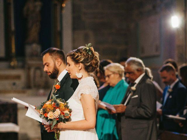 Le mariage de Alexandre et Magali à Rochefort-du-Gard, Gard 78