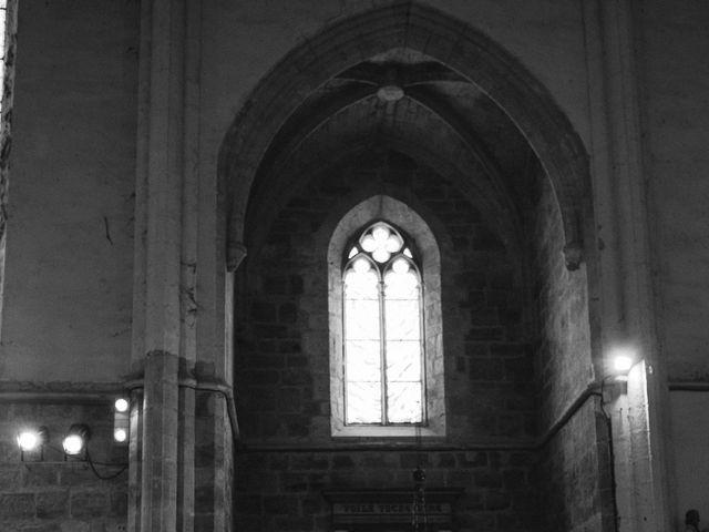 Le mariage de Alexandre et Magali à Rochefort-du-Gard, Gard 79