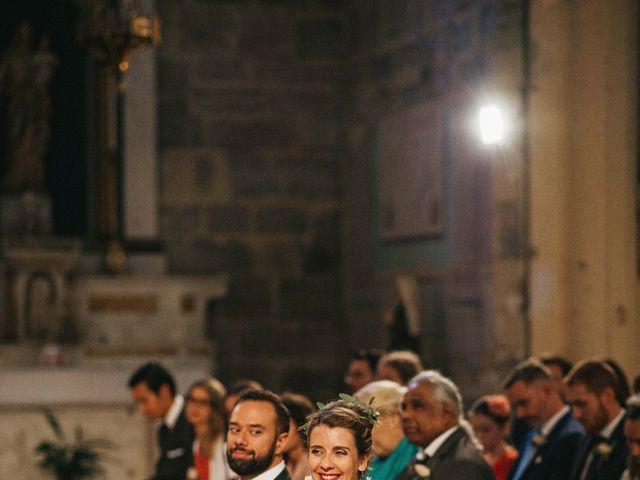 Le mariage de Alexandre et Magali à Rochefort-du-Gard, Gard 81