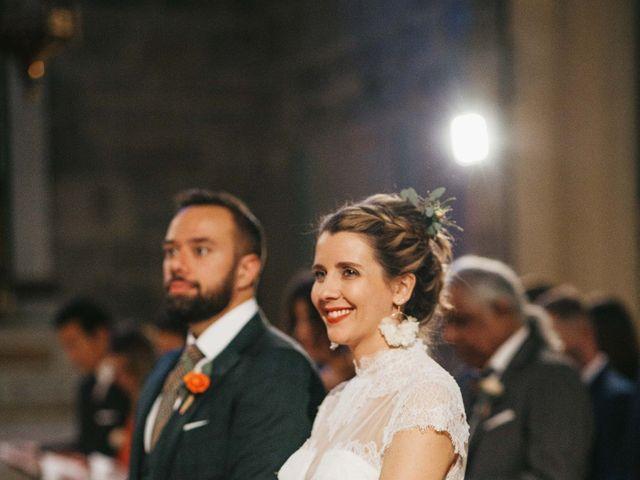 Le mariage de Alexandre et Magali à Rochefort-du-Gard, Gard 82