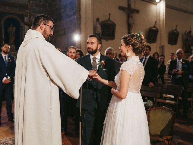 Le mariage de Alexandre et Magali à Rochefort-du-Gard, Gard 86