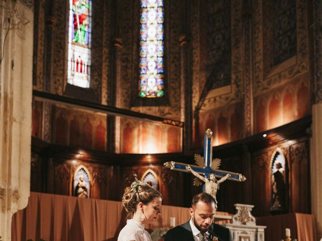 Le mariage de Alexandre et Magali à Rochefort-du-Gard, Gard 94