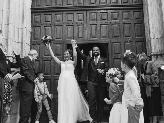 Le mariage de Alexandre et Magali à Rochefort-du-Gard, Gard 100