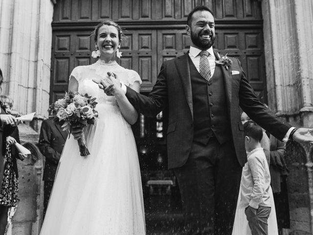 Le mariage de Alexandre et Magali à Rochefort-du-Gard, Gard 101