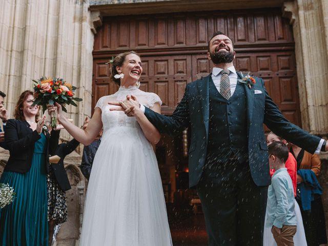 Le mariage de Alexandre et Magali à Rochefort-du-Gard, Gard 102