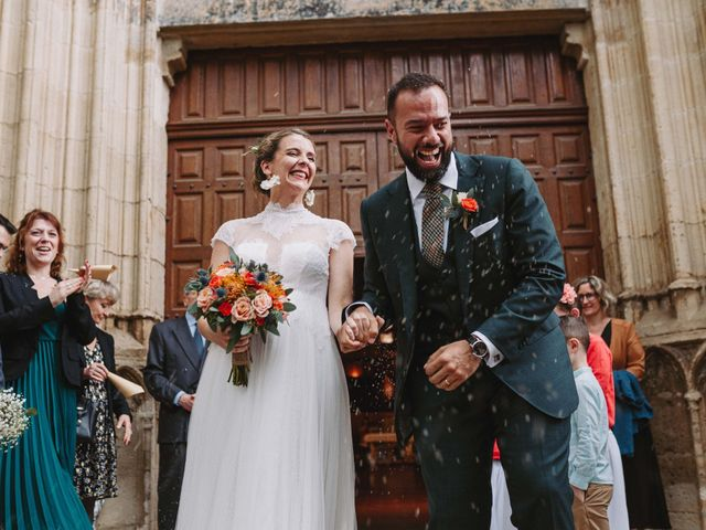 Le mariage de Alexandre et Magali à Rochefort-du-Gard, Gard 103