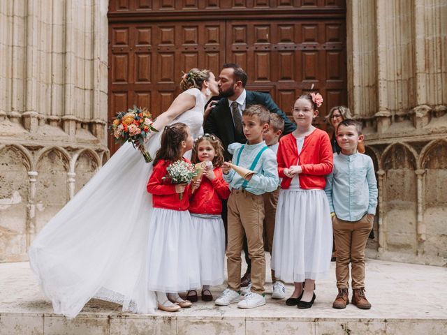 Le mariage de Alexandre et Magali à Rochefort-du-Gard, Gard 105