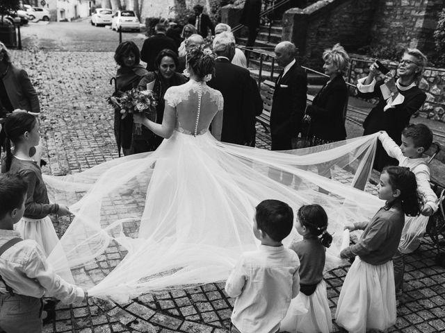 Le mariage de Alexandre et Magali à Rochefort-du-Gard, Gard 106