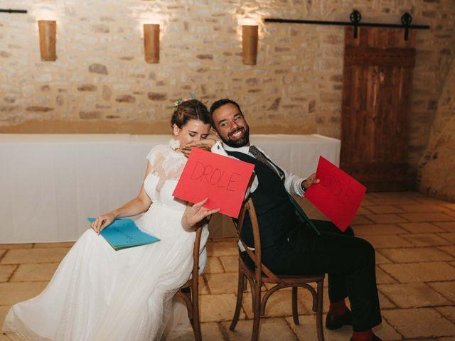 Le mariage de Alexandre et Magali à Rochefort-du-Gard, Gard 162