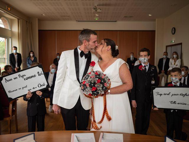 Le mariage de Zabou et Nicolas