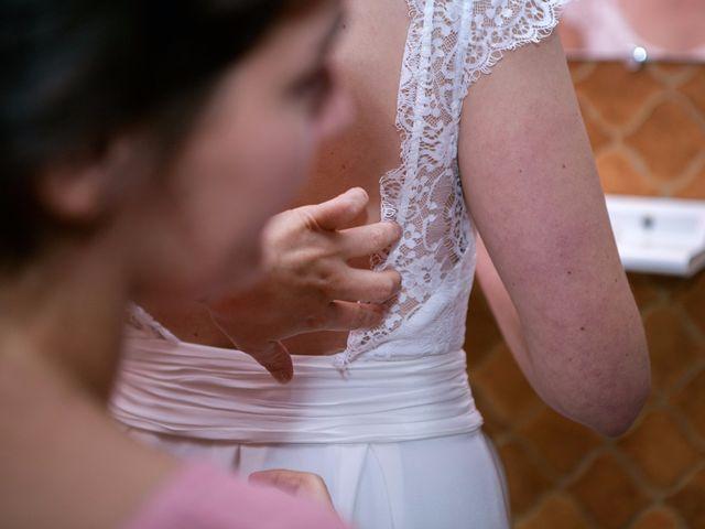 Le mariage de Alexis et Anaïs à Bussang, Vosges 11