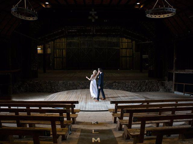 Le mariage de Alexis et Anaïs à Bussang, Vosges 16