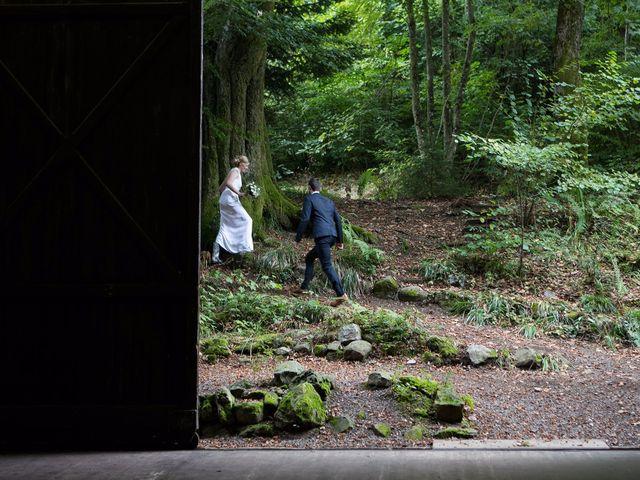 Le mariage de Alexis et Anaïs à Bussang, Vosges 28