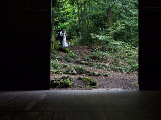 Le mariage de Alexis et Anaïs à Bussang, Vosges 29