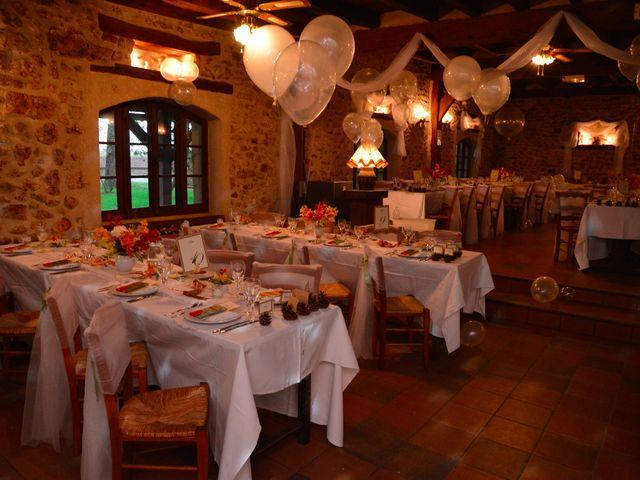Le mariage de Ludo et Mai Anh à Cernay-la-Ville, Yvelines 6